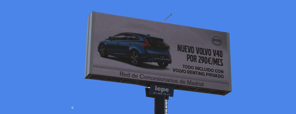 Volvo copia