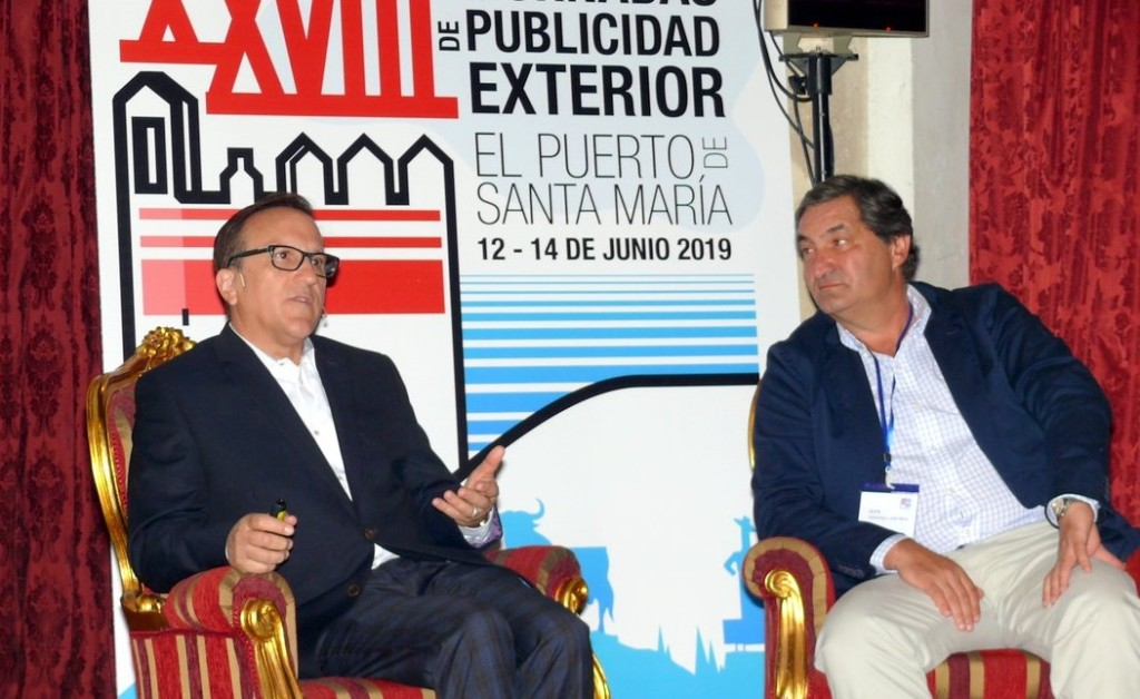 XXVIII Jornadas de publicidad exterior 2019